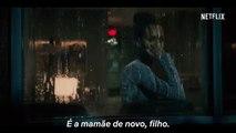 American Son Trailer - Netflix