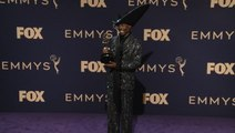 Billy Porter | Backstage at the Emmys