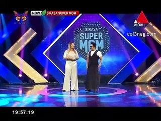 Sirasa Super Mom 21-09-2019