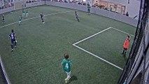 09/21/2019 10:00:02 - Sofive Soccer Centers Brooklyn - Parc des Princes