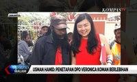Usman Hamid: Penetapan DPO Veronica Koman Berlebihan