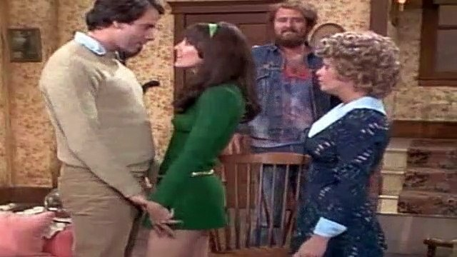 All In The Family Season 8 Episode 12 Mike And Gloria Meet