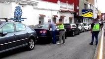 Detenido un miembro del Dáesh en España