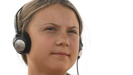 Greta Thunberg To UN Climate Summit: 'We Are Unstoppable'
