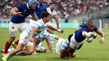 Coupe du monde 2019 :  France - Argentine, le résumé