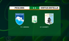 HIGHLIGHTS #PescaraVirtusEntella 1-1 #SerieBKTs