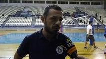 AO Λαμίας-ΕΑ Λάρισας 3-1 (φιλικό ματς)