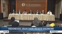 BI: Pertumbuhan Ekonomi Indonesia di Atas Lima Persen