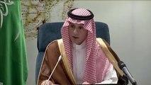 """Aarabia Saudita: """"presto la nostra risposta per attacchi a raffinerie"""""""