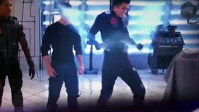 Lab Rats Season 4 Episode 13 - Bionic Action Hero (1)