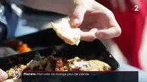 Planète : de plus en plus d'adolescents arrêtent la viande