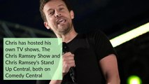 Chris Ramsey everything you need to know