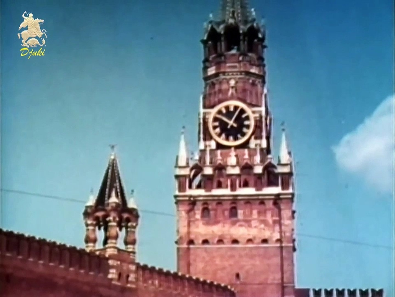 В путь - Alexandrov Ensemble (1965) - PART