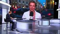 Manifestations à Paris : Emmanuel Macron reste discret
