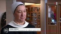 Essais cliniques clandestins : l'abbaye de Sainte-Croix ouvre ses portes