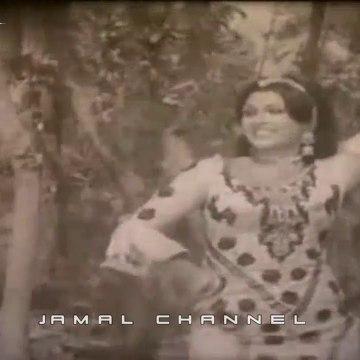 Chondro Tarar Miche Khujechi Tomay - Runa Laila, Bashir Ahmed / Film - Rajkonna.