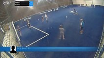 But de Equipe 1 (5-3) - Equipe 1 Vs Equipe 2 - 21/09/19 14:17 - Loisir Rouen - Rouen Soccer Park