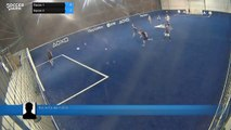 But de Equipe 1 (6-3) - Equipe 1 Vs Equipe 2 - 21/09/19 14:17 - Loisir Rouen - Rouen Soccer Park