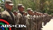 Sandatahang Lakas ng Pilipinas | Failon Ngayon