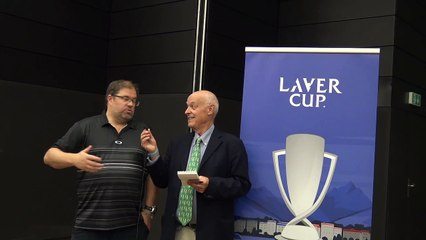 Laver Cup 2019, Day 2: Federer's Win Over Kyrgios Gets Europe Ahead Before The Final Day