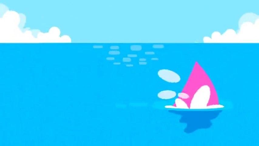 Baby Shark Animated Children's Music Kids Songs