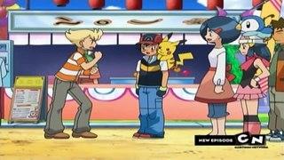 Pokemon 12 sezon 35 Bolum Turkce Dublaj