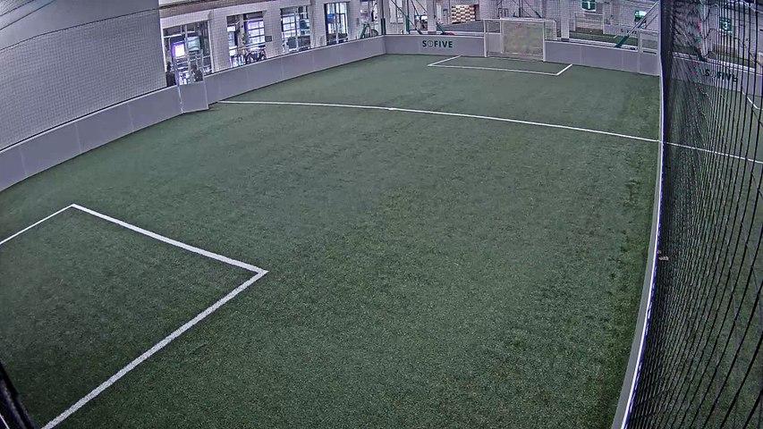 09/21/2019 16:00:02 - Sofive Soccer Centers Brooklyn - Santiago Bernabeu