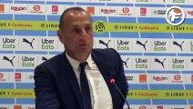 OM 1-1 Montpellier : la réaction de Der Zakarian