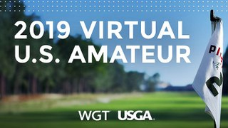 2019 Virtual U.S. Amateur Golf Championship