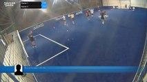 But de Equipe 1 (10-13) - Equipe 1 Vs Equipe 2 - 21/09/19 18:03 - Loisir Rouen - Rouen Soccer Park