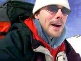 chamonix brevent ski freerider alkarou montagne neige