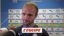 Germain «On perd encore trois joueurs» - Foot - L1 - OM