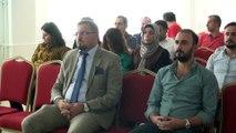 Bitlis'te AB projeleri eğitimi - BİTLİS