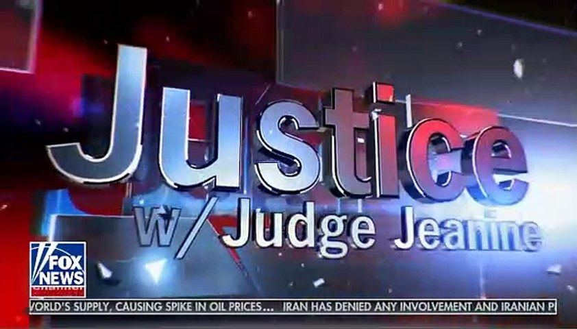 Justice With Judge Jeanine 9-21-19 - URGENT!TRUMP BREAKING NEWS September 21, 2019