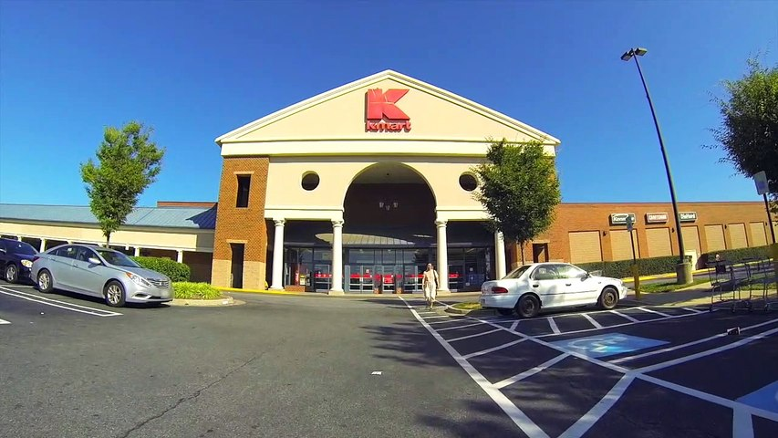 What Does 'K' In Kmart Stand For?