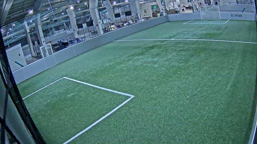 09/21/2019 22:00:01 - Sofive Soccer Centers Rockville - Old Trafford