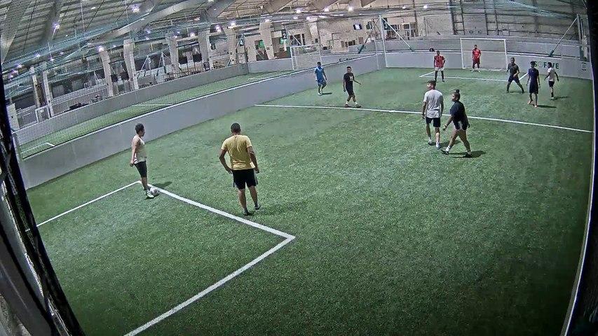 09/21/2019 22:00:01 - Sofive Soccer Centers Rockville - San Siro