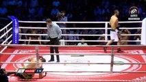 Apti Davtaev vs Daniel Martz (19-09-2019) Full Fight