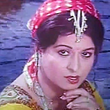 Hatu jole neme konna, Film Banjaran, হাটু জলে নেমে কন্যা, ছায়াছবি- বানজারান,