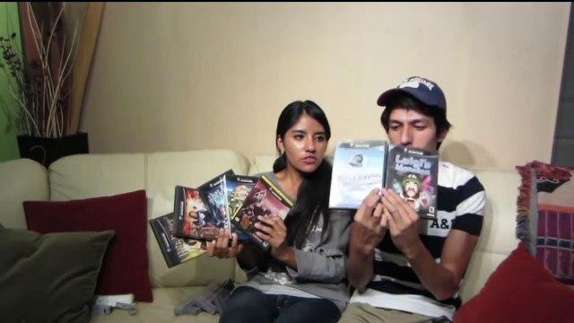 Videojuegos 90s | Los Polinesios Vlog