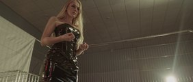 6 Hot Chicks in a Warehouse Movie