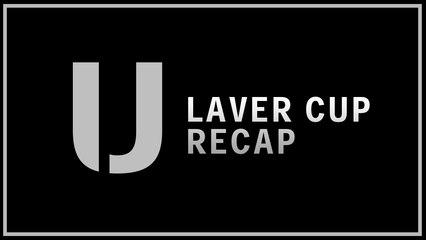 #Federer imbattibile alla #LaverCup - Presented by BARILLA