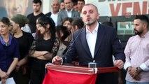 AK Parti Genel Başkan Yardımcısı Kandemir, Silopi'de
