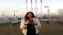 İzmir işaret diliyle tiyatro yapacak