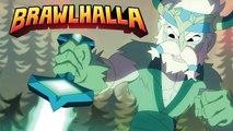 Brawlhalla - Trailer cinématique de lancement