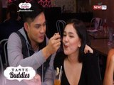 Taste Buddies: Mikee Quintos and Ervic Vijandre do the 'sexy subo'