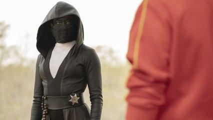 Watchmen - Trailer VO