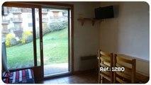 A vendre - Appartement - Combloux (74920) - 2 pièces - 23m²
