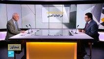 """فاروق الباز يعرض أسباب """"تأخر العرب"""" في البحث العلمي"""