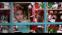 Last Christmas with Emilia Clarke - Official Trailer